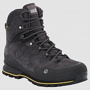 Ботинки Jack Wolfskin Wilderness Texapore Mid мужские